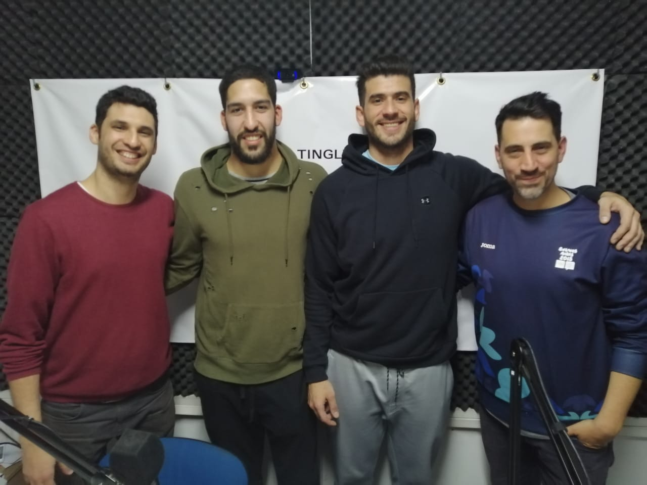 Básquet Federal Radio - Programa 32