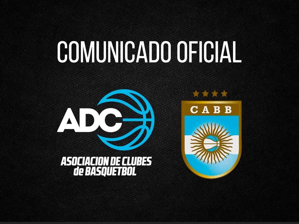 Córdoba capital y Carlos Paz, sedes para las burbujas de la Liga Nacional y la Selección