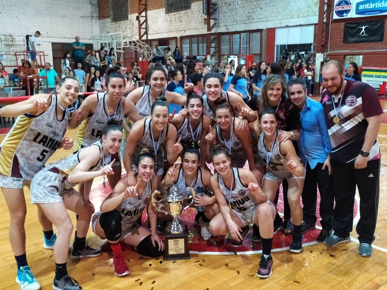 Equipos y formato confirmados para el Torneo Federal Femenino