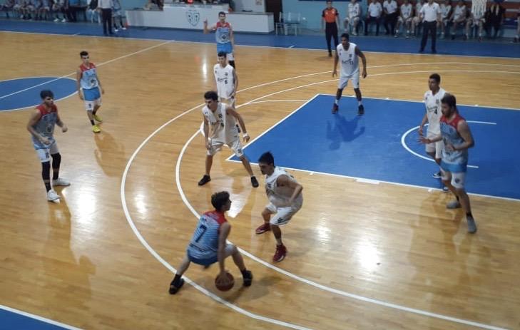 Tucumán Basquet se quedó en el final y cayó con Estudiantes