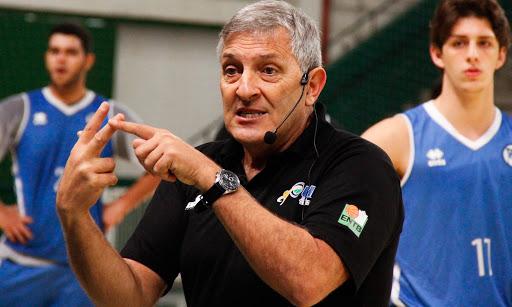 Ricardo Bojanich, nuevo Coordinador Nacional de Minibásquet