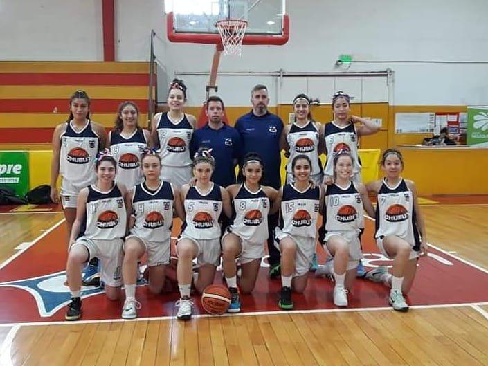 El Argentino femenino U17 no trajo sorpresas y ratificó candidatas
