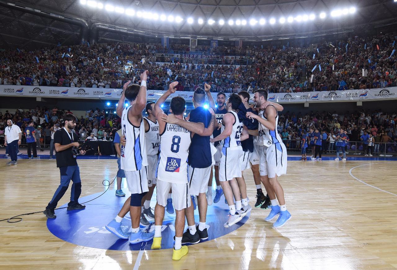 Amistosos de Argentina rumbo al Mundial