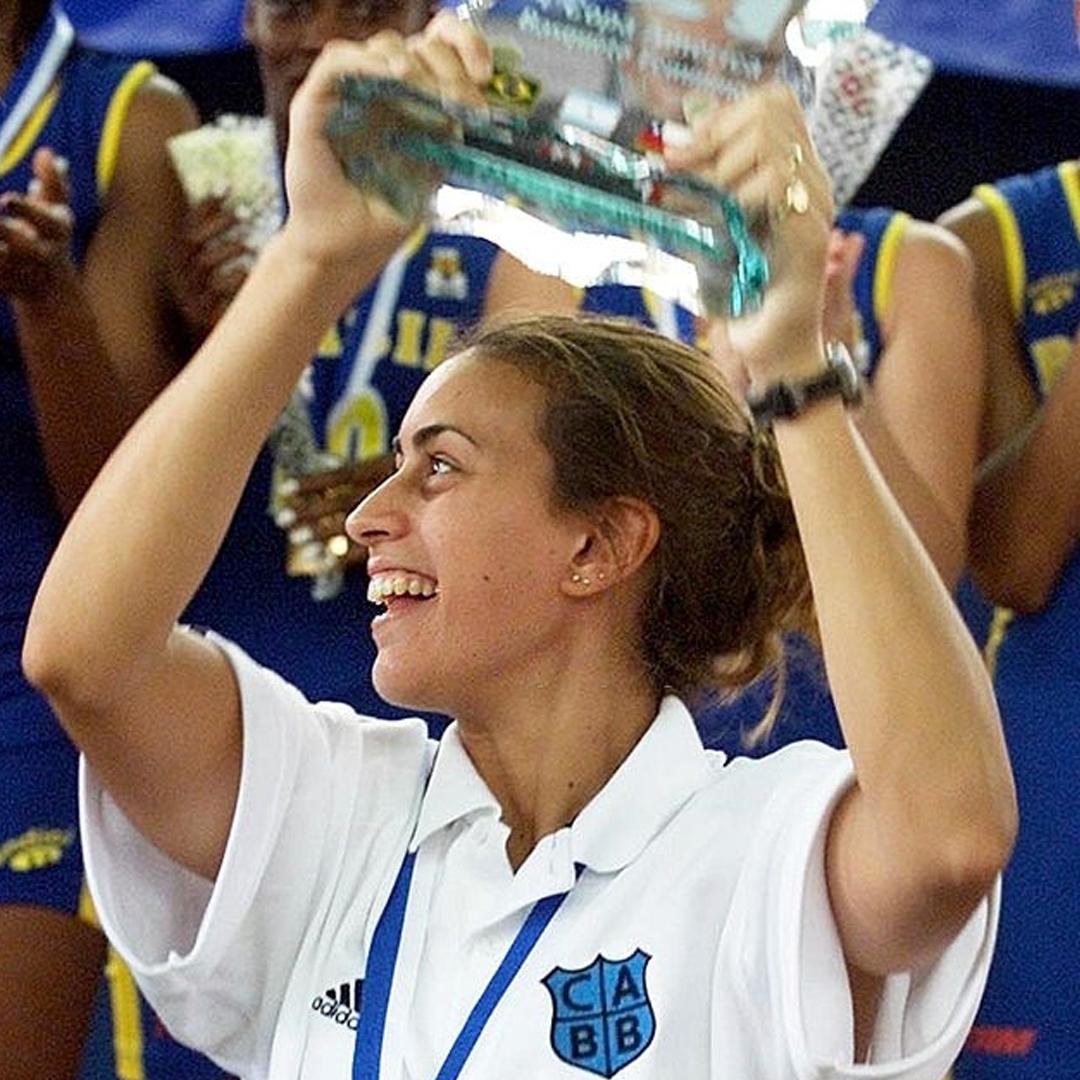 """Laura Nicolini: """"No me arrepiento de nada de lo que hice y lo volvería a hacer por estar en la Selección"""""""