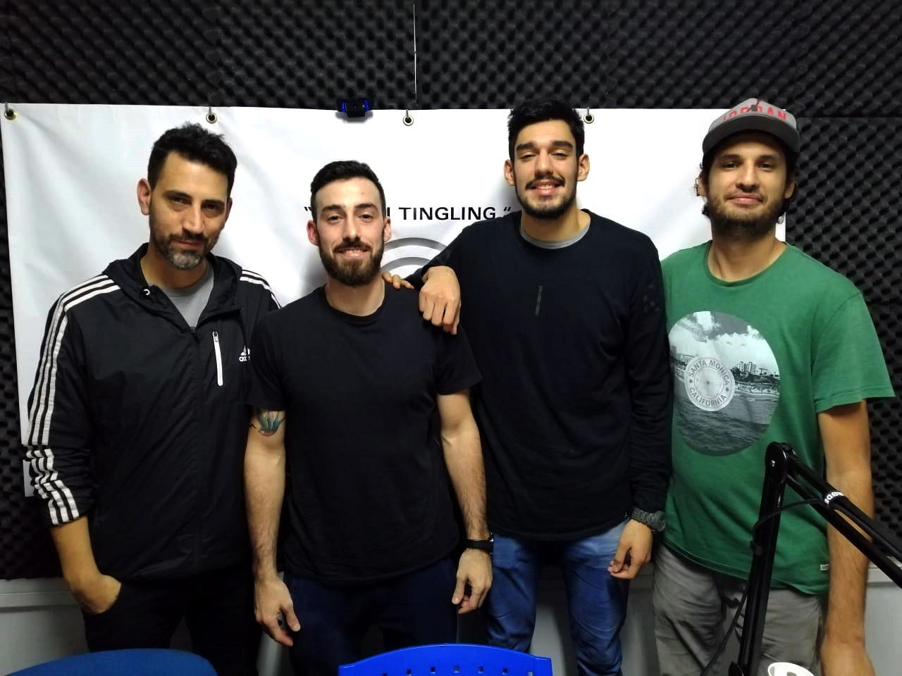 Básquet Federal Radio - Programa 18