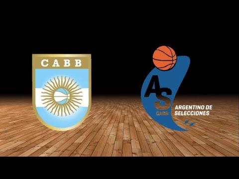 Están conformados los grupos para el Argentino U15