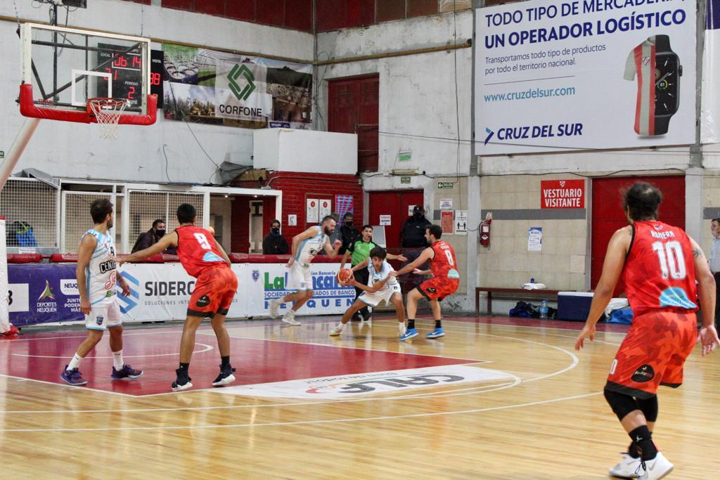 Centenario superó a Independiente en La Caldera