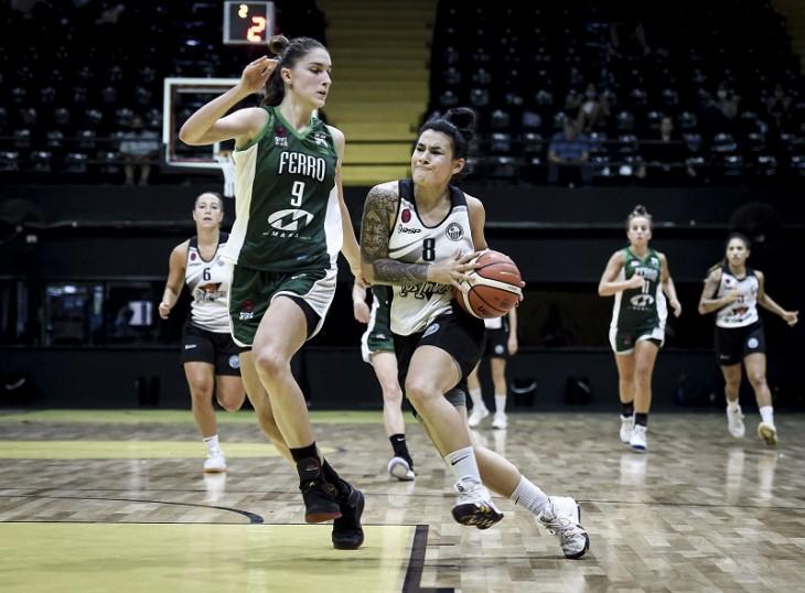 Liga Femenina: Las joyas a seguir en esta nueva temporada