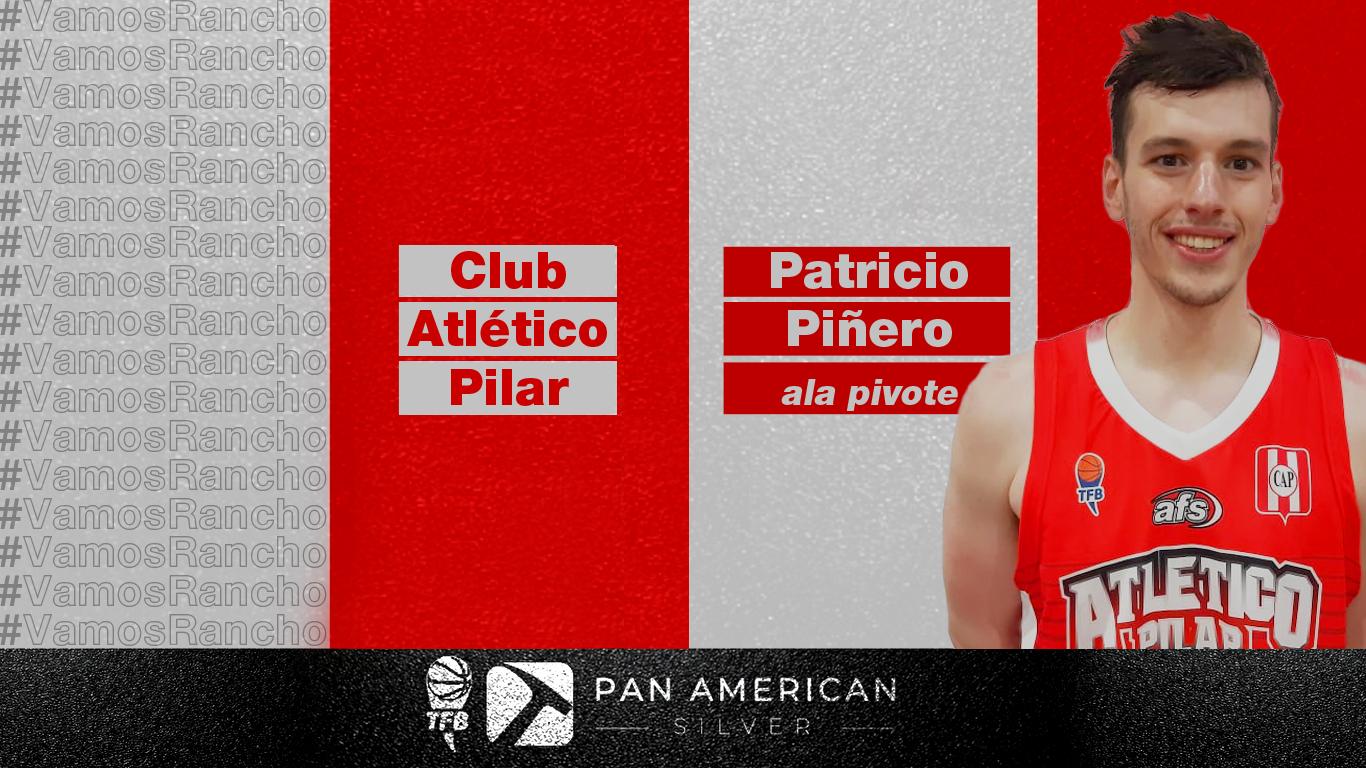 """Piñero: """"La diferencia en nuestras derrotas estuvo en los detalles"""""""