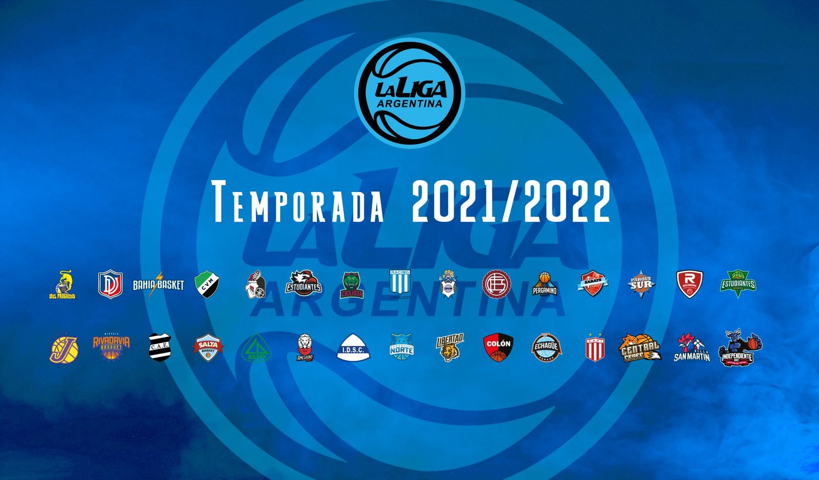 Comienza la Liga Argentina: la previa, los atractivos y cómo ver los partidos