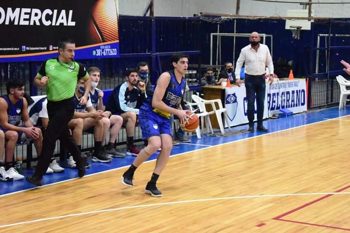 Belgrano CyD busca el cierre ideal