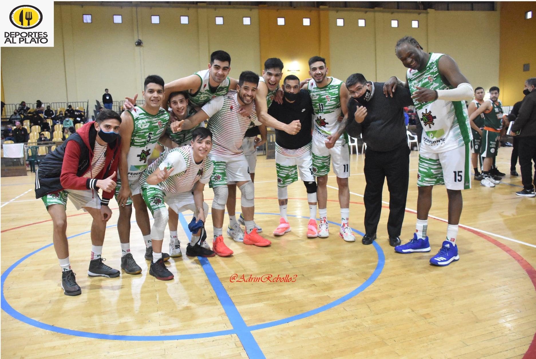 NB Tucumán confía con un pase a la final