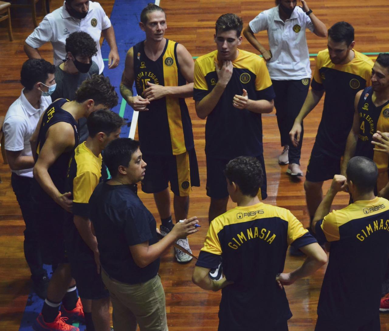Gimnasia de Rosario se pone al día frente a Timbúes