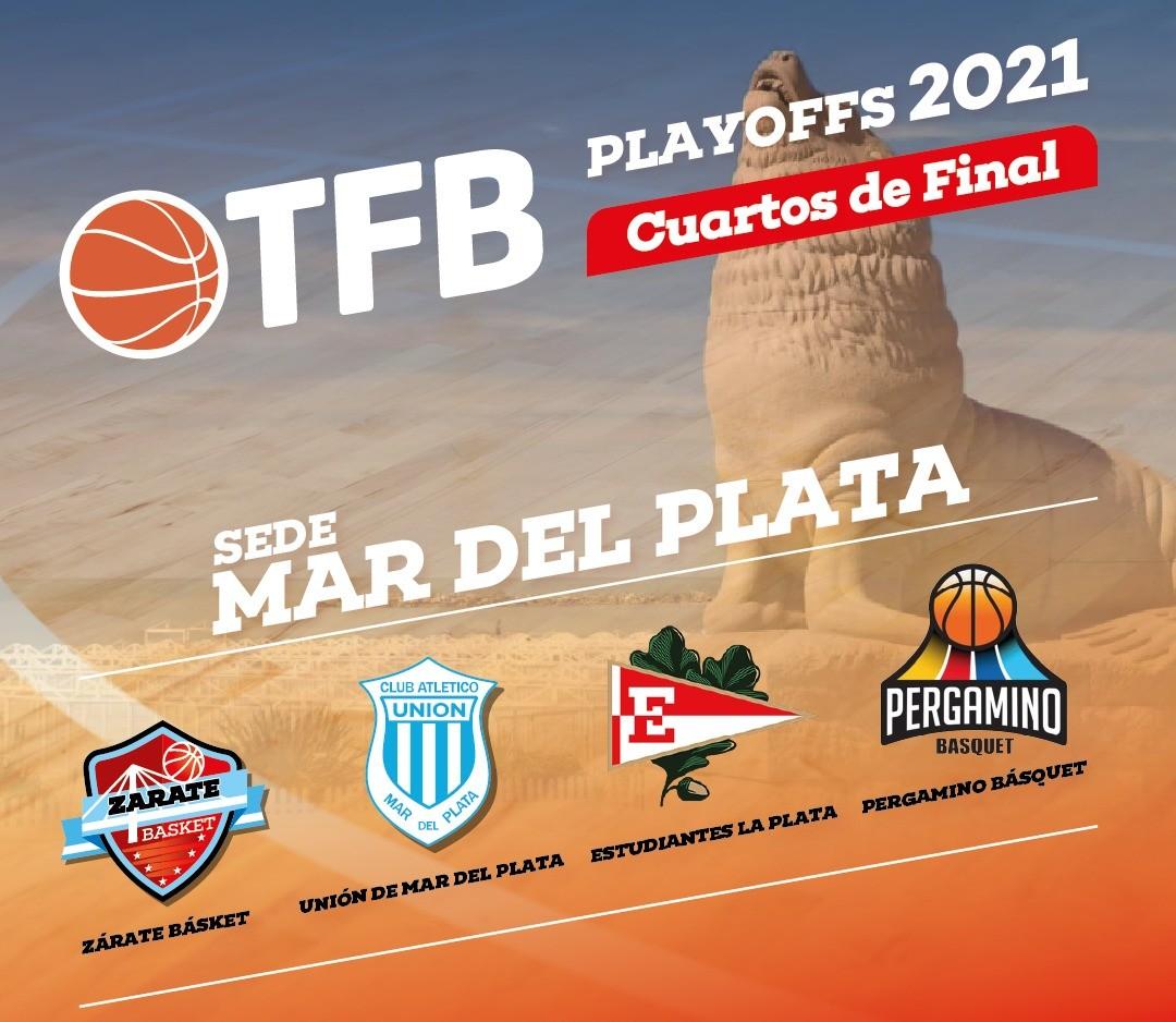 Zárate Basket buscará dar otro paso en La Feliz