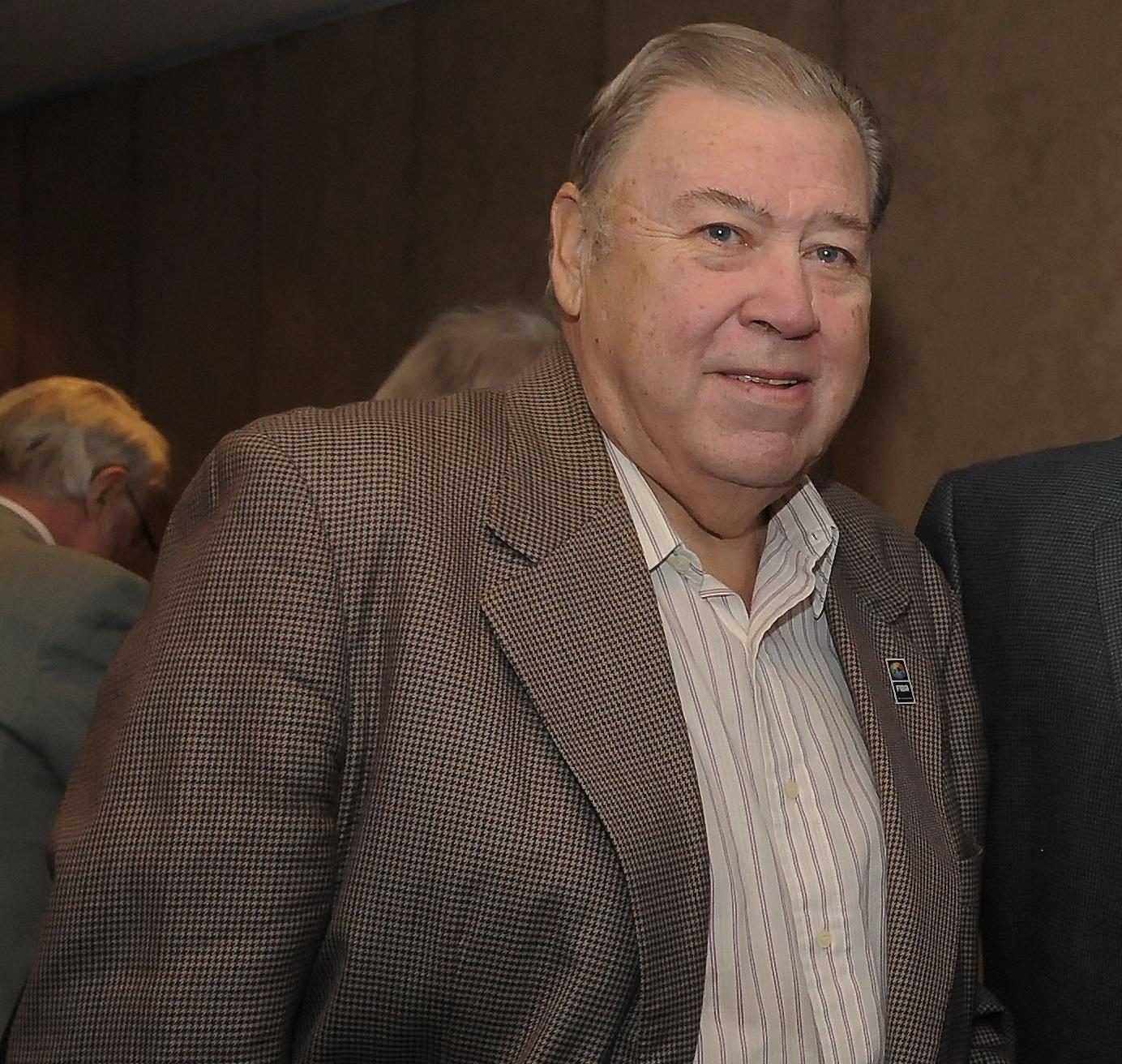 Nos dejó Rubén Rábano, ex presidente de CABB