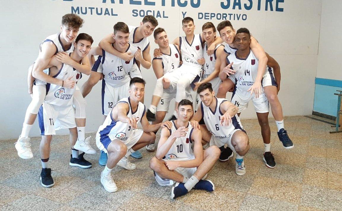El Argentino U17 de los varones ya conoce a sus clasificados