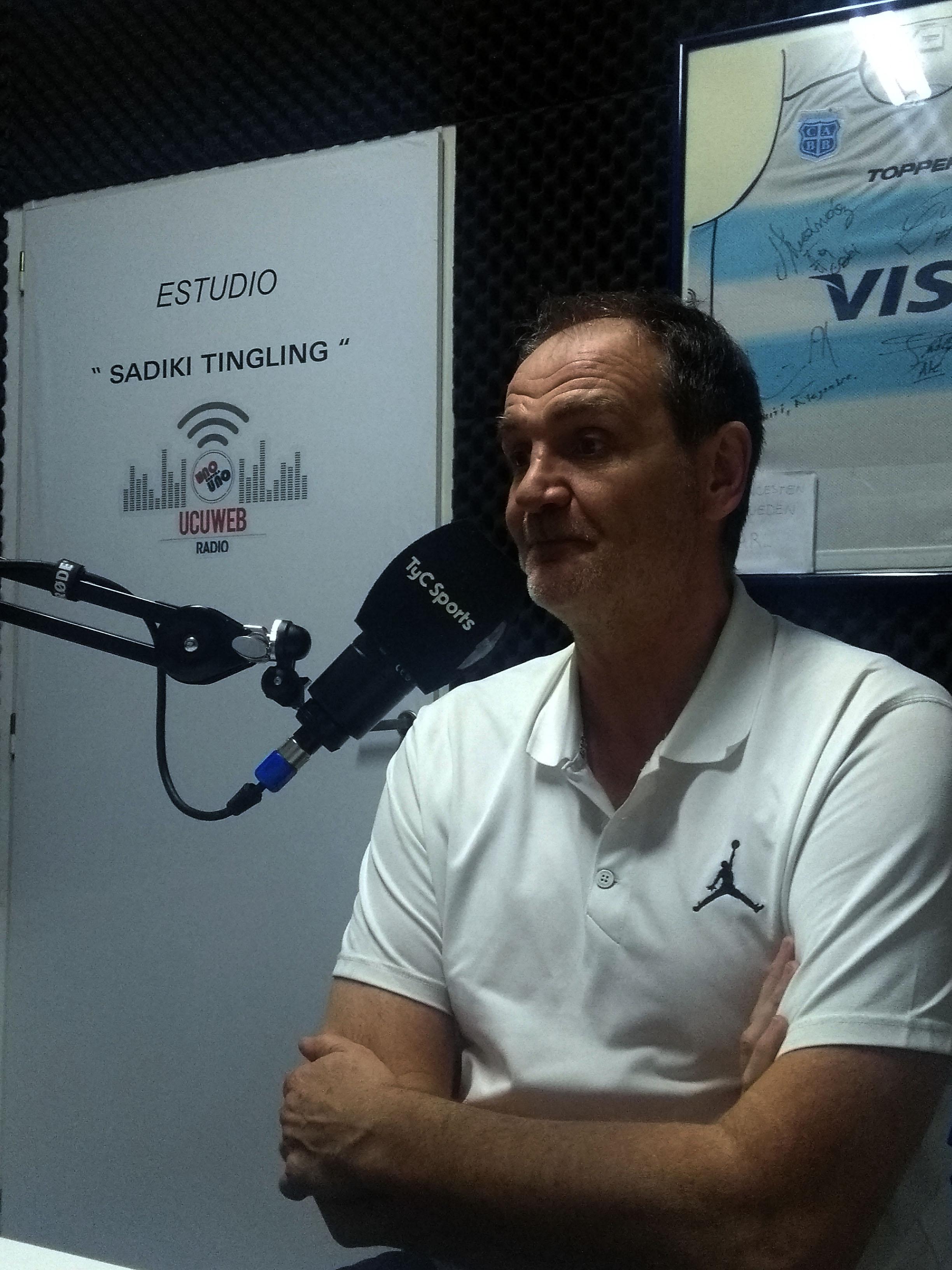 Básquet Federal Radio - Programa 38