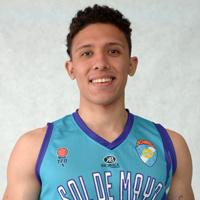 Antony Gonzalez Bracamonte