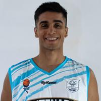 Sebastián Jeremías Perusia