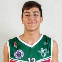 Valentin Jerez