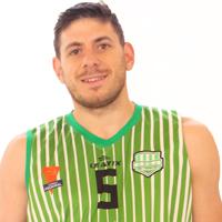 Nicolás Seoane
