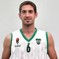 Alejandro Ivetich