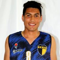 Alexis Marcelo Benítez