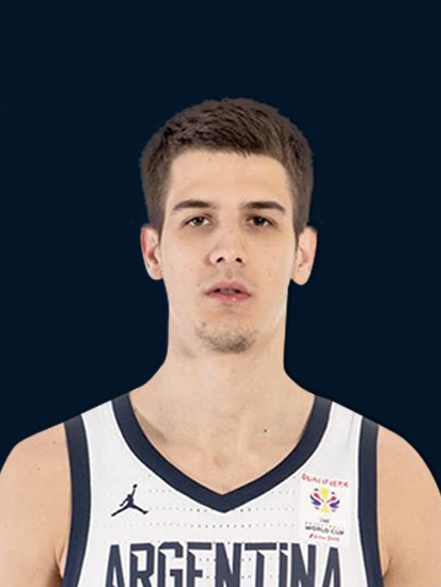 Nicolás Brussino