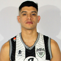 Lucas Barroso