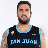Rodrigo Borghetti