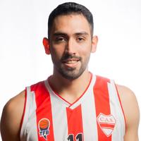 Cristian Linares