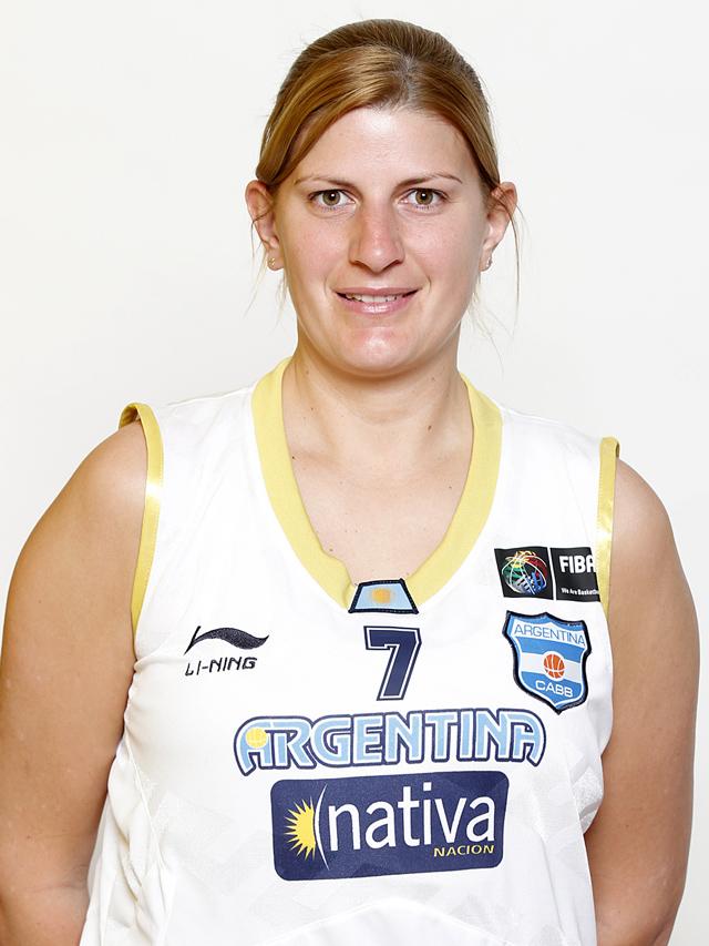 Alejandra Chesta