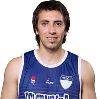 Cristian Soria