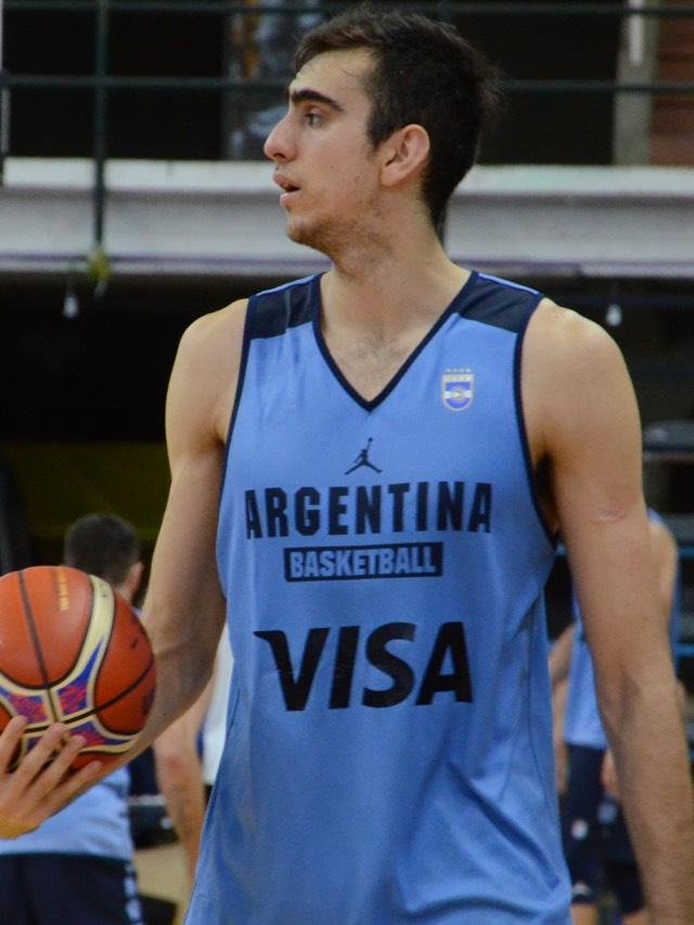 Juan Pablo Vaulet