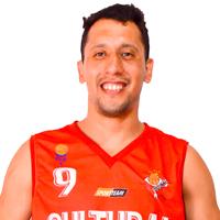 Eric Juan Segovia