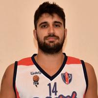 Damian Echazarreta