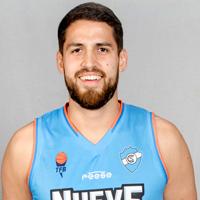 Emiliano Rosales