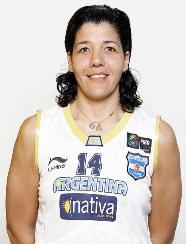 Erica Carolina Sánchez