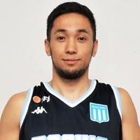 Facundo Kaneshiro