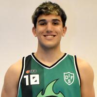 Gonzalo Canido