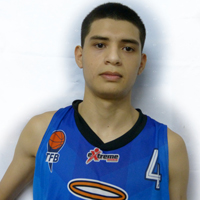 Lucas Melo