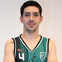 Lucas Echeverria
