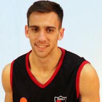 Lucas Andujar