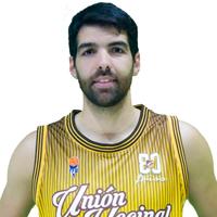 Mariano Garcia