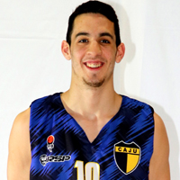 Santiago Javier Martínez