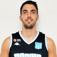 Matias Rodriguez Barrionuevo