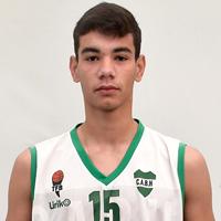Mateo Uriarte