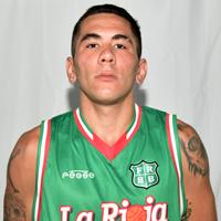 Nicolas Pablo Crausaz