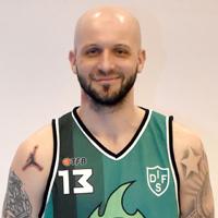 Nicolas Mendyk