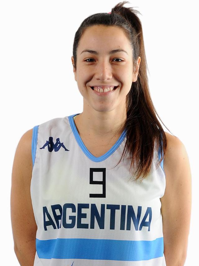 Nadia Flores